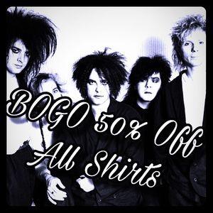 🎈2020 DEAL!! BOGO 50% Off Shirts